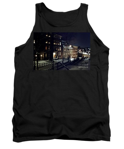 Brethrens House  Tank Top