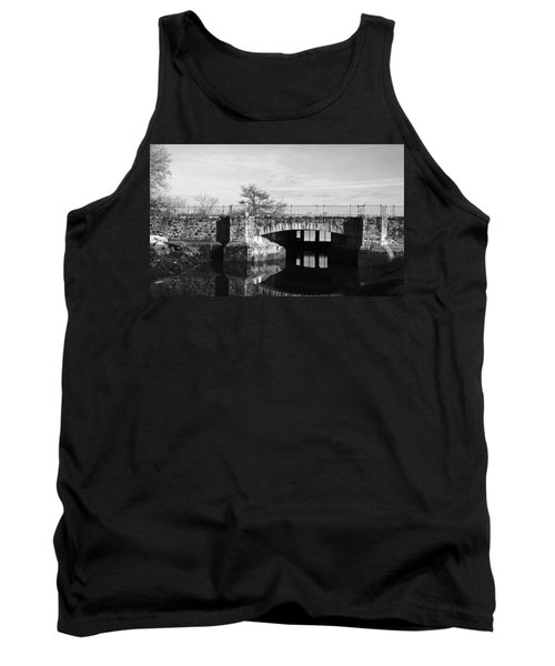 Bridge To Heaven Tank Top