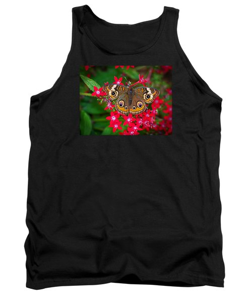 Buckeye On Pentas Tank Top
