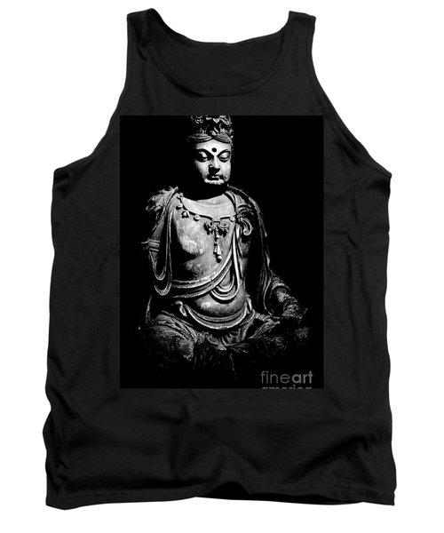 Buddha Tank Top