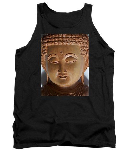 Budha Tank Top
