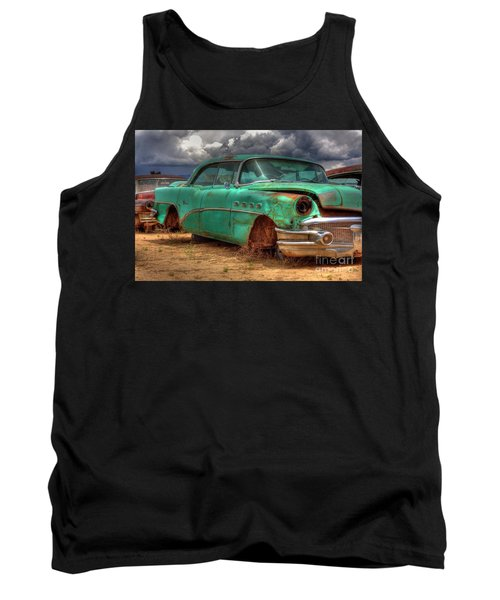 Buick Super Tank Top