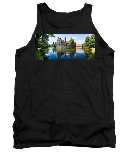 Burg Vischering Tank Top