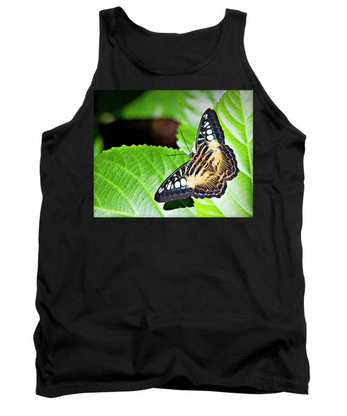 Butterfly 13a Tank Top