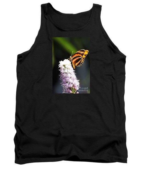 Butterfly 2 Tank Top
