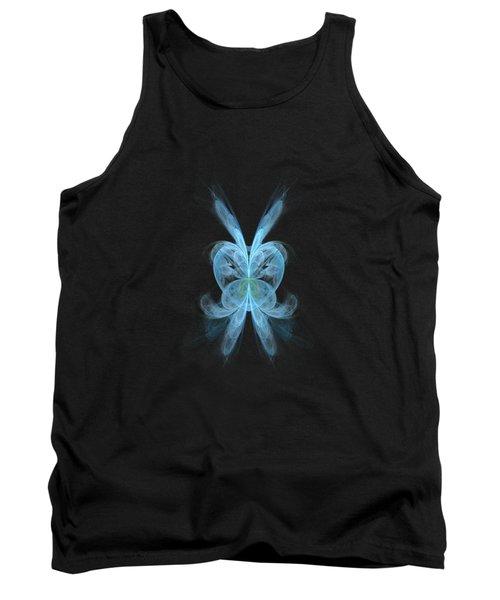 Butterfly Heart Tank Top