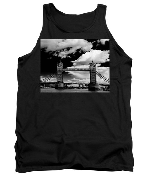 Bw Series Tower Bridge Tank Top