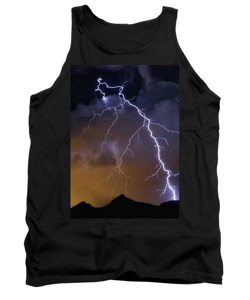 By Accident Tank Top