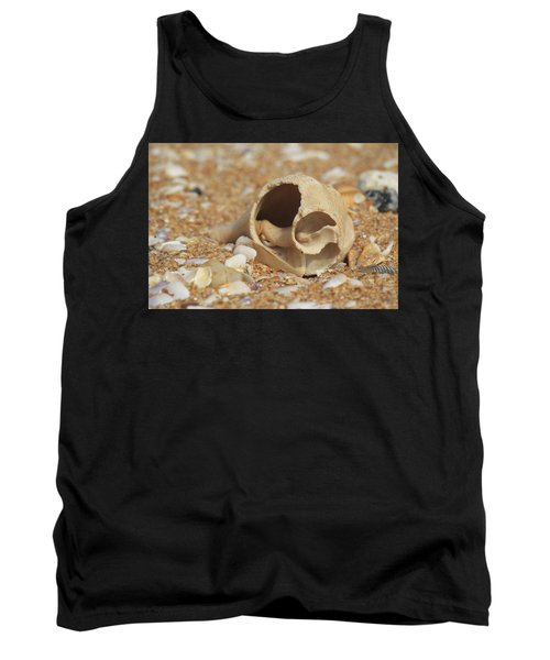 By The Sea Shore Tank Top