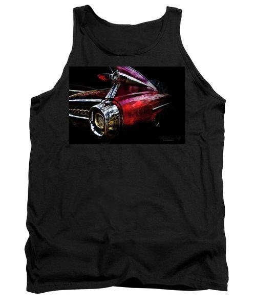 Cadillac Lines Tank Top