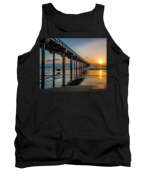 California Dream'n Tank Top