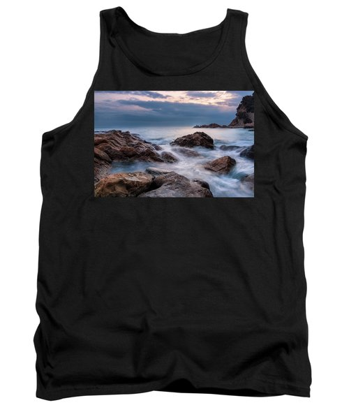 Calignaia Tank Top