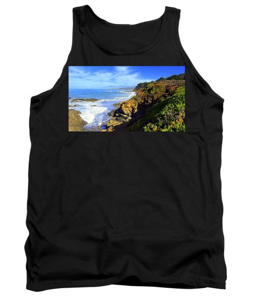 Cambria By The Sea Tank Top