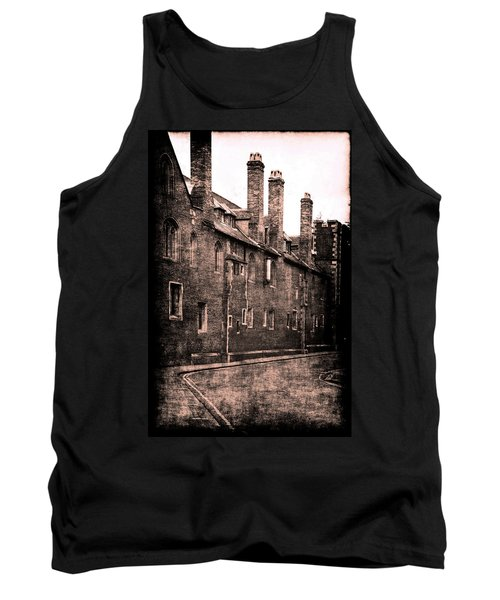 Cambridge, England Tank Top