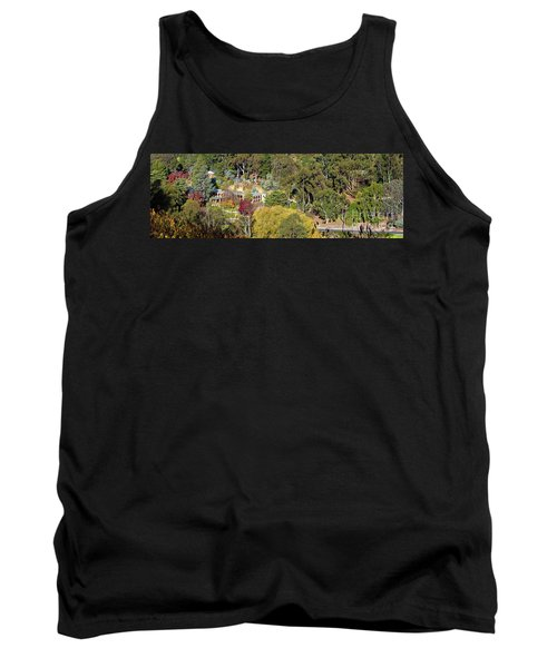 Camelot Castle, Basket Range Tank Top