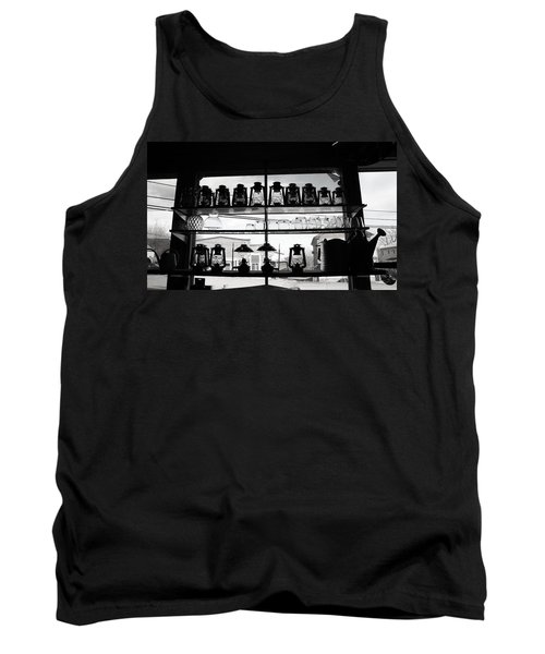 Campers Delight Tank Top