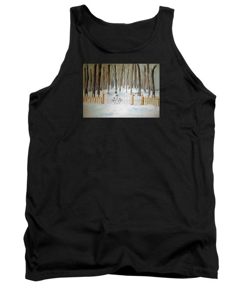 Canada The Grove  Tank Top