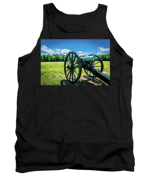 Cannon Tank Top