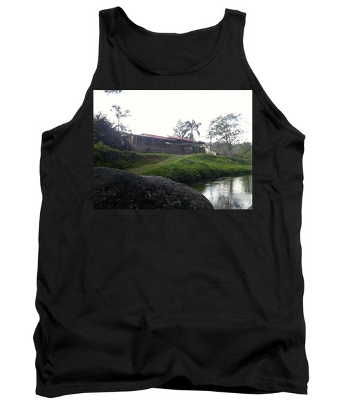 Cantine By The River Tank Top