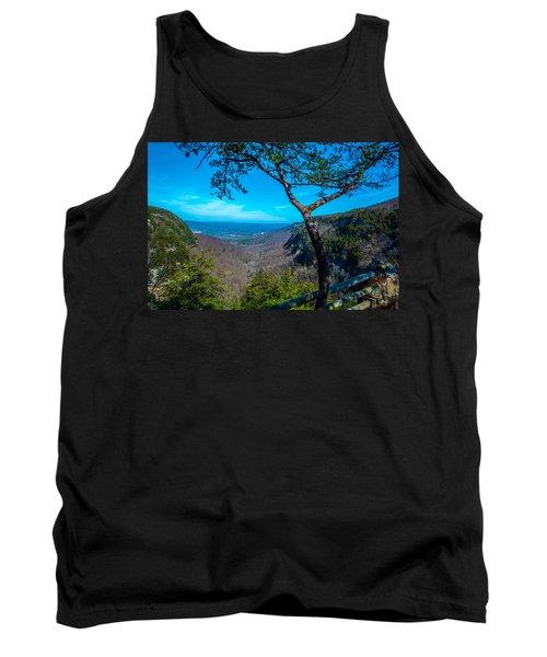 Canyon View Tank Top