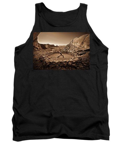Canyonlands Kiva Tank Top