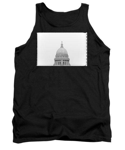 Capitol Cloud Tank Top