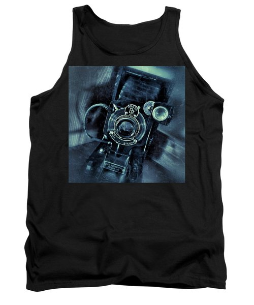 Captured Antique Tank Top