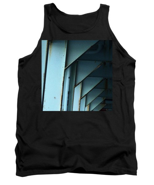 Car Ferry Tank Top