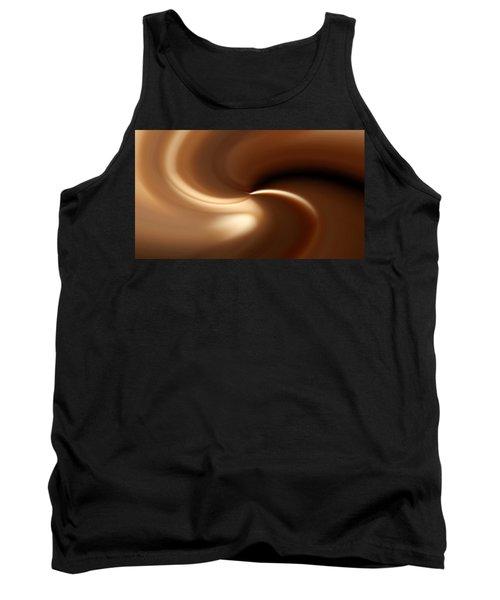 Caramel Tank Top