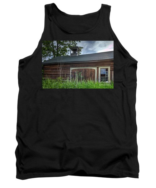 Carriage House Tank Top