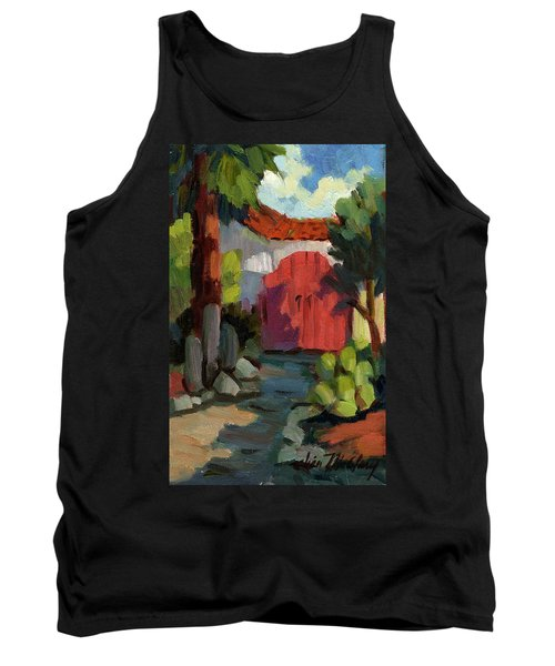 Casa Tecate Gate Tank Top