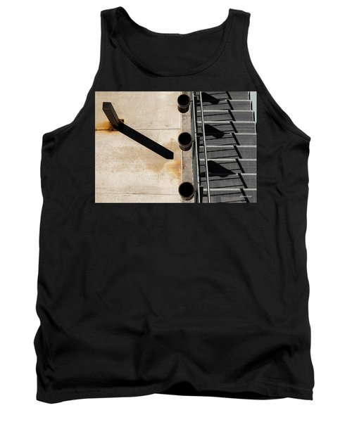 Cast Long Shadows Tank Top
