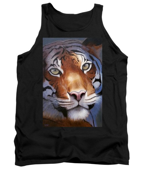 Cat And Mouse Tank Top