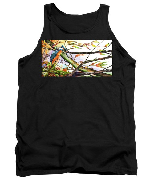 Catch The Wind Tank Top