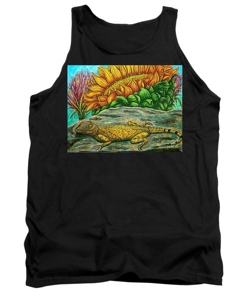 Catching Some Rays Tank Top