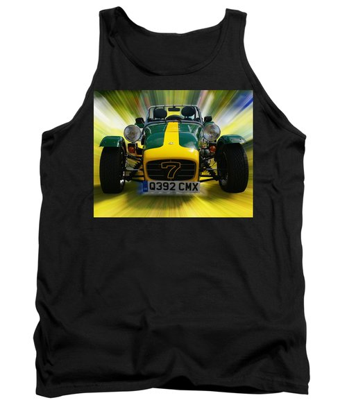 Caterham 7 Tank Top