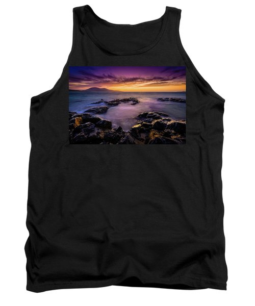 Ceapabhal And Traigh Mohr, Isle Of Harris Tank Top