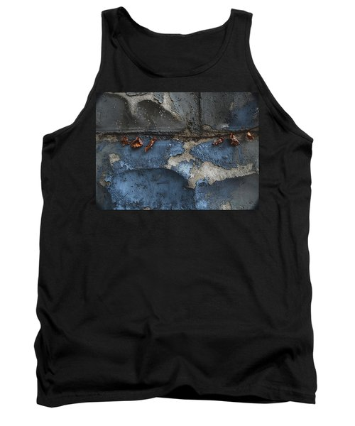 Cease Upon Midnight Tank Top
