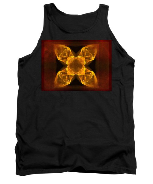 Celtic Gothica Tank Top