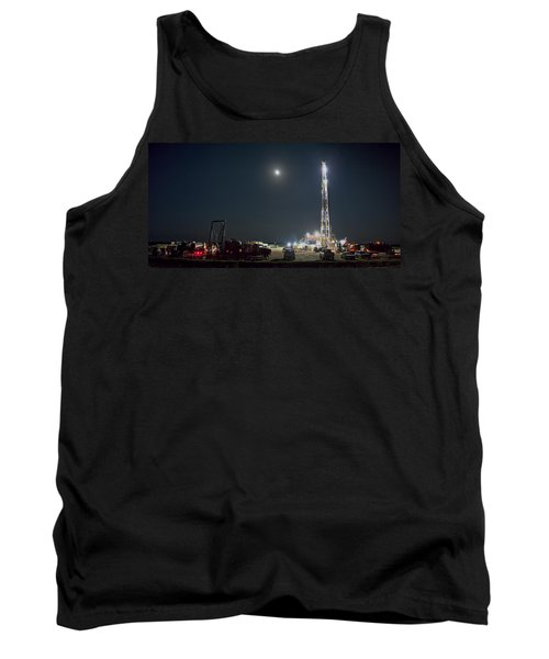 Cement Job Tank Top