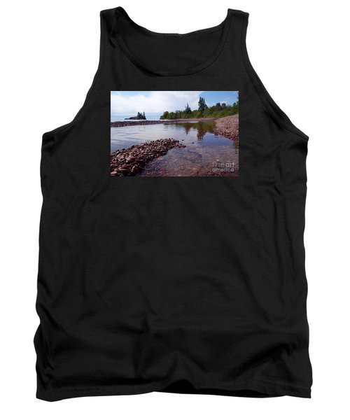 Tank Top featuring the photograph Changing Channels by Sandra Updyke