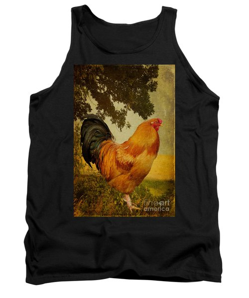 Chanticleer Tank Top