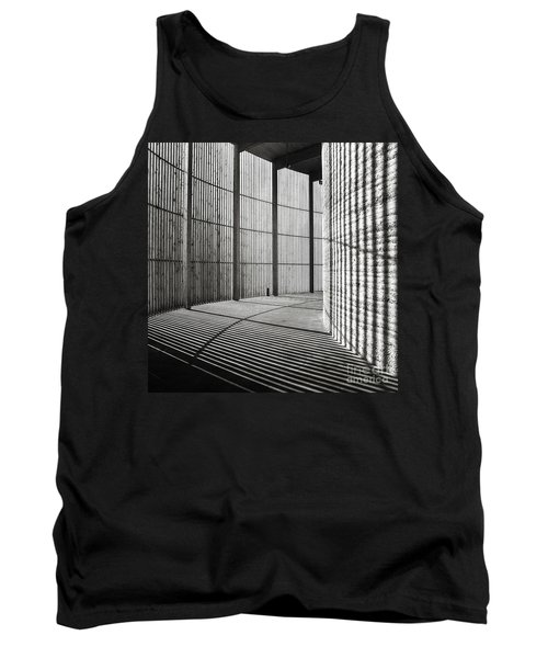 Chapel Of Reconciliation In Berlin Tank Top