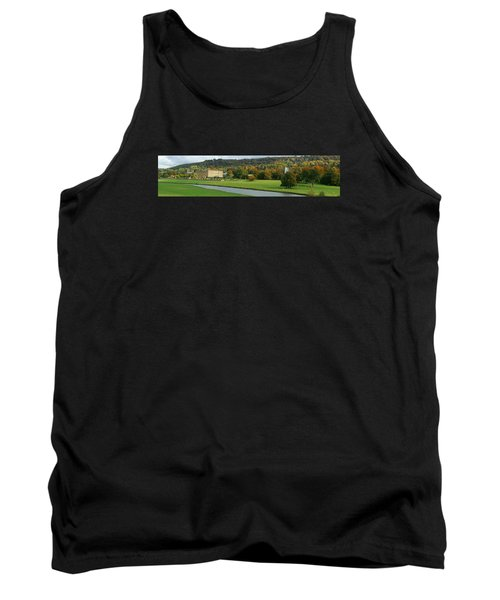 Chatsworth Panorama Tank Top