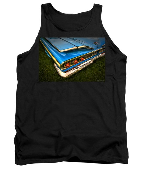 Chev One Tank Top