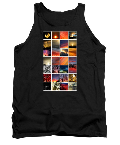 Chris's Greatest Hits Tank Top