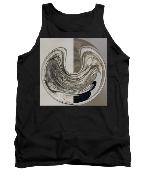 Chrome Seed Tank Top
