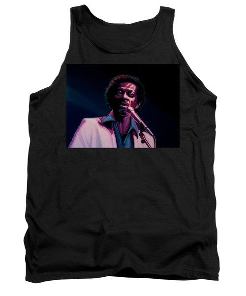 Chuck Berry Tank Top