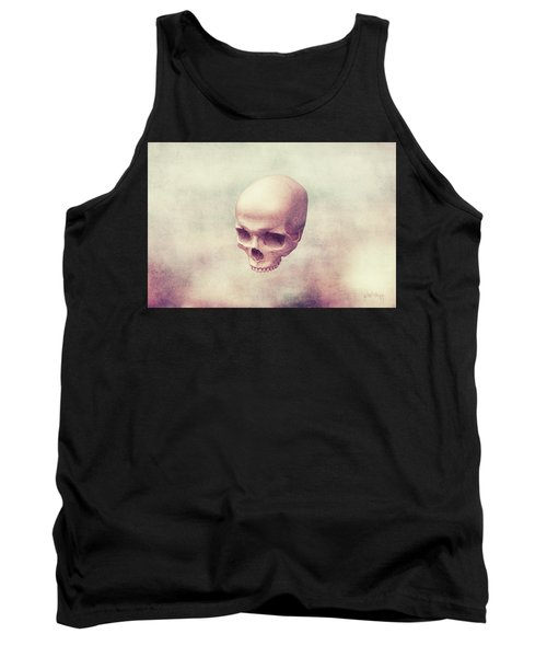 Classical Levity Tank Top by Joseph Westrupp