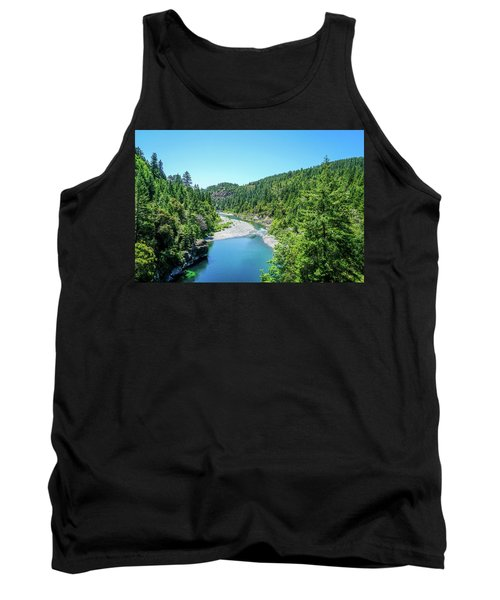 Clear Waters Tank Top